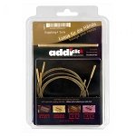 AddiClick Cords Set and Connector